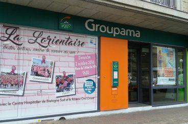 Agence Groupama Lorient
