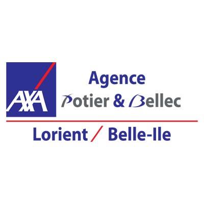 Agence Axa Assurances Potier Bellec